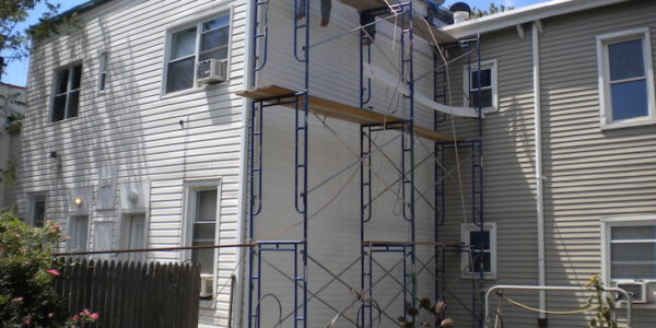 Exterior Remodeling Contractors New York