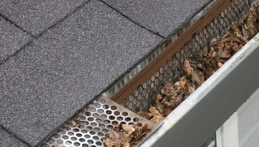 Gutter Repair Contractor New York