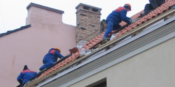 roofing contractor new york