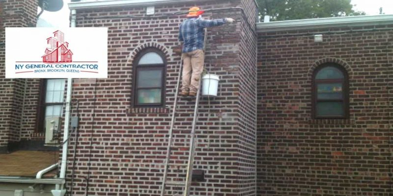 Masonry Contractors New York